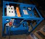 Насосная станция привода ГЦ разборки/сборки РГЦ и гайковерта, ном. давление 30 МПа, подача 5 л/мин, бак 40 л
