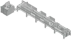 Стенд ССГ500/7000СП