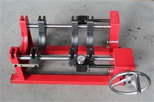 Механические сварочные аппараты для стыковой сварки полиэтиленовых труб