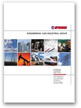 Corporate catalogue 2014