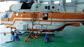 Система гидроподъемников СПВ420-300/250/150
