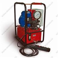 Электрические гидростанции высокого давления НЭЭ содноступенчатой подачей