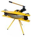 <h4>Модели ТГР1350Т, ТГР2076Т, ТГР20100Т</h4>  <p>Быстро монтируемая стойка-тренога обеспечивает удобство в работе.</p>