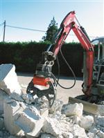 Навесной бетонолом 430-2DE T44