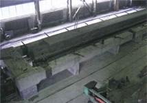 Стенд производства преднапряженных Ж/Б конструкций