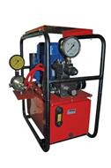Маслостанции давлением 250-400 МПа для гидравлической распрессовки