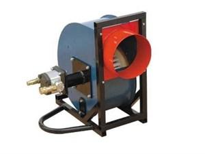 Гидравлическкий центробежный вентилятор ВЦГ