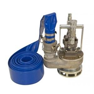 Гидравлический шламовый насос (помпа) HWP3