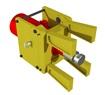 Устройство гидравлическое для выпрессовки/запресовки втулок кривошипа станков-качалок