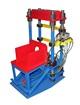 УРПФА-3, установка для сборки и разборки пружинно-фрикционных поглощающих аппаратов грузовых вагонов