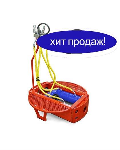 Установка санации и прокола грунта УПГК-60У