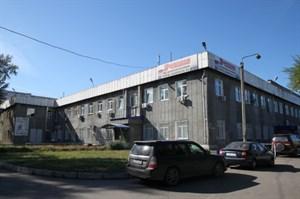 """Завоод гидравлического оборудования """"Энерпром"""""""